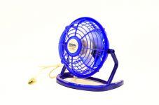 Ventilator z nalepko