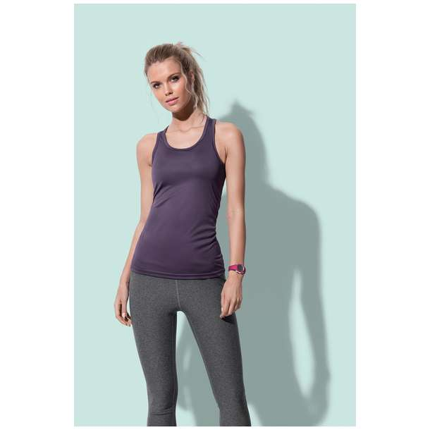 05.8110 Stedman - Sports Top Women